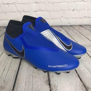 NWT Nike Mens Phantom Visiion Soccer Cleats